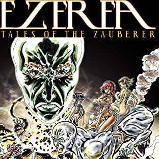 Ezerea: Tales of the Zauberer, Vol. 1