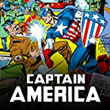 Captain America Comics (1941-1950)