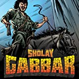 G. P. Sippy's Sholay