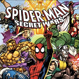 Spider-Man & The Secret Wars (2009-2010)