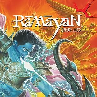 Ramayan 3392 AD, Vol. 1