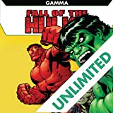 Fall of the Hulks Gamma