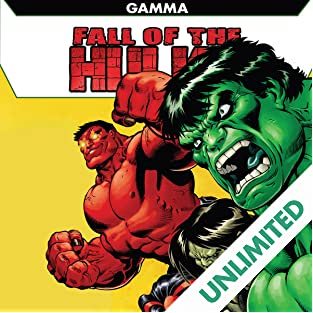 Fall of the Hulks Gamma, Vol. 1