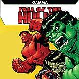 Fall of the Hulks Gamma, Vol. 1