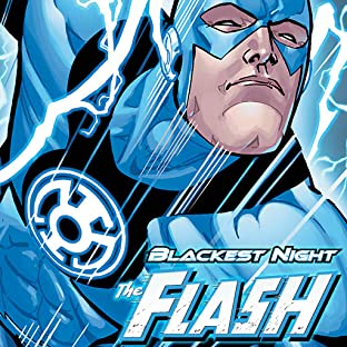 Blackest Night: The Flash