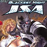 Blackest Night: JSA