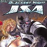 Blackest Night: JSA