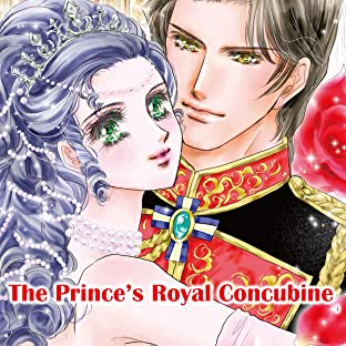 The Prince's Royal Concubine