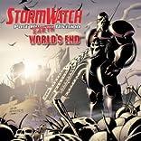 Stormwatch: PHD