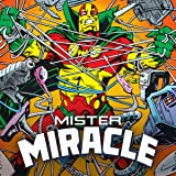 Mister Miracle (1989-1991)