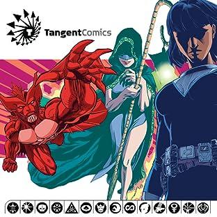 Tangent Comics (1997-1998)