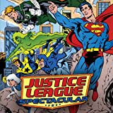 Justice League Spectacular (1992)