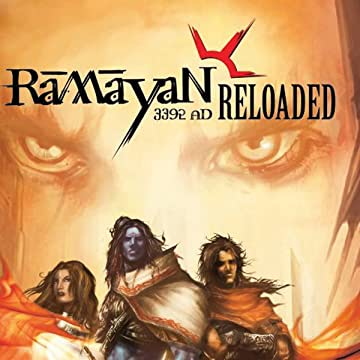 Ramayan 3392 AD: Reloaded