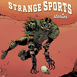 Strange Sports Stories (2015-)