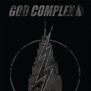 God Complex (2012), Vol. 1