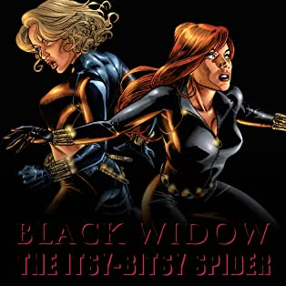 Black Widow: Itsy-Bitsy Spider