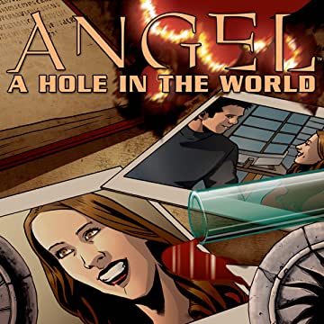 Angel: A Hole In the World