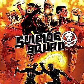 Suicide Squad (2007-2008)