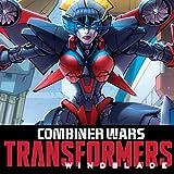 Transformers: Windblade (2015)