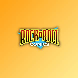 Rock N Roll Comics, Vol. 1