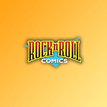 Rock N Roll Comics