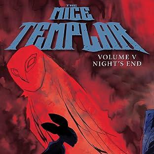 The Mice Templar Vol. 5: Night's End