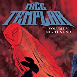 The Mice Templar Vol. 5: Night's End
