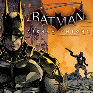 Batman: Arkham Knight (2015-)