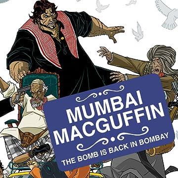 Mumbai MacGuffin