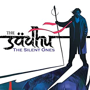 The Sadhu: The Silent Ones, Vol. 2