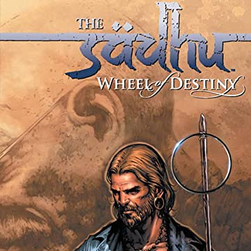 The Sadhu: Wheel of Destiny