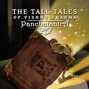 The Tall Tales of Vishnu Sharma: Panchatantra (Graphic India)