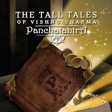 The Tall Tales of Vishnu Sharma: Panchatantra (Graphic India)