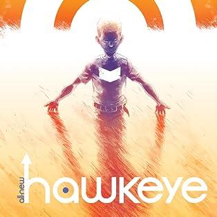 All-New Hawkeye (2015)