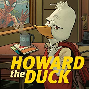 Howard The Duck (2015)