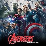 Avengers Magazine (2015-)