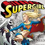 Supergirl (2005-2011)
