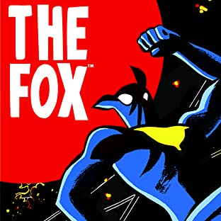 The Fox (Dark Circle Comics)