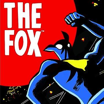 The Fox (Dark Circle Comics)