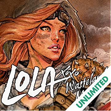 Lola XOXO: Wasteland Madam