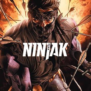 Ninjak (2015- )