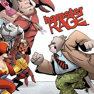 Hamster Rage