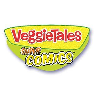 VeggieTales SuperComics