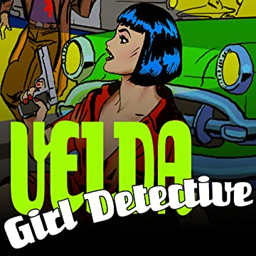 Velda: Girl Detective