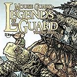 Mouse Guard, Vol. 3: Legends of the Guard