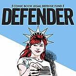 CBLDF Defender