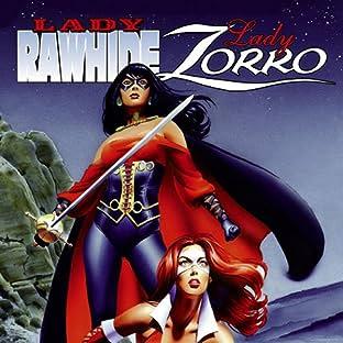 Lady Rawhide/Lady Zorro