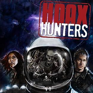 Hoax Hunters (2015)