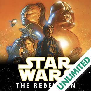 Star Wars: The Rebellion