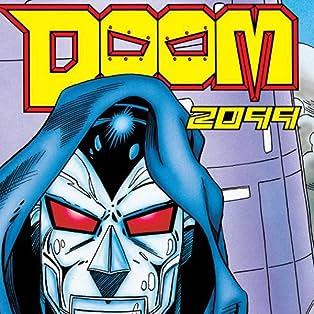 Doom 2099 (1993-1996)